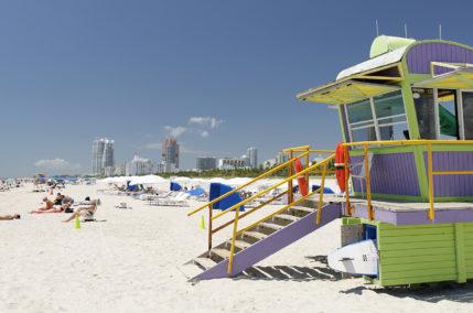 Escapade à Miami