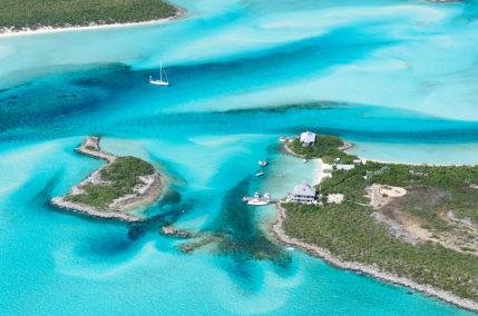 A taste of Bahamas