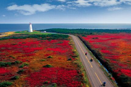 Merveilleuse Acadie