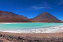 À la découverte du Chili