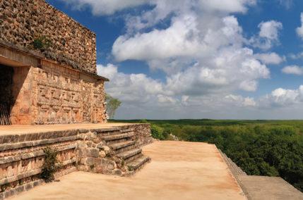 Du Yucatán au Chiapas