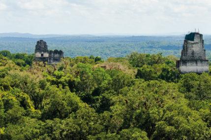 Panorama guatémaltèque