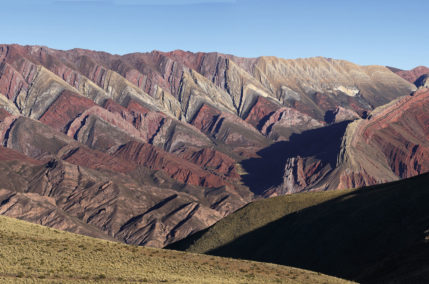 Panorama argentin