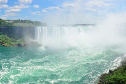 Du Niagara au lac St-Jean