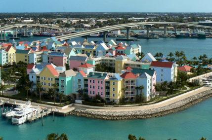 Les Bahamas d'île en île