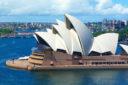 Souvenirs d'Australie