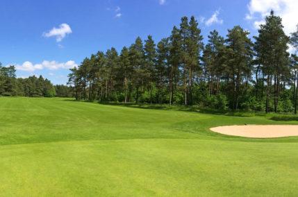 Séjour golf en Virginie