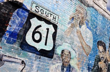 Le Vieux Sud en musique