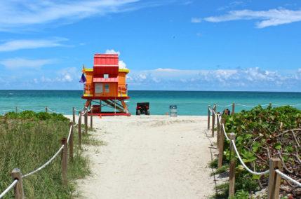 Florida mix