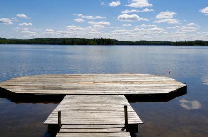 L'Ontario nature entre lacs et forêts
