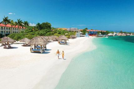 Séjour de Rêve en Jamaïque – Hôtel Sandals Montego Bay