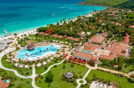 Séjour de Rêve à Antigua – Hôtel Sandals Grande Antigua