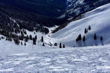 Séjour ski à Vail